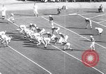 Image of Bowl games Pasadena California USA, 1947, second 9 stock footage video 65675040924
