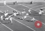 Image of Bowl games Pasadena California USA, 1947, second 12 stock footage video 65675040924