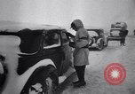 Image of rescue operations Stevens Pass Washington USA, 1947, second 5 stock footage video 65675040926