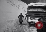 Image of rescue operations Stevens Pass Washington USA, 1947, second 12 stock footage video 65675040926