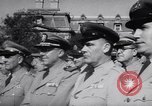 Image of President Eisenhower Washington DC USA, 1956, second 11 stock footage video 65675040932