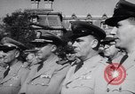 Image of President Eisenhower Washington DC USA, 1956, second 12 stock footage video 65675040932