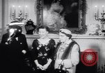 Image of Mamie Eisenhower Washington DC USA, 1956, second 7 stock footage video 65675040933
