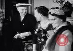 Image of Mamie Eisenhower Washington DC USA, 1956, second 11 stock footage video 65675040933