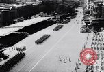 Image of Arms display Suez Egypt, 1956, second 8 stock footage video 65675040940