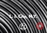 Image of Heat Suit Long Island City New York USA, 1956, second 5 stock footage video 65675040941