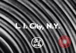 Image of Heat Suit Long Island City New York USA, 1956, second 6 stock footage video 65675040941