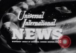 Image of Air Display Moscow Russia Soviet Union, 1956, second 2 stock footage video 65675040945