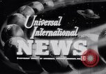 Image of Air Display Moscow Russia Soviet Union, 1956, second 3 stock footage video 65675040945