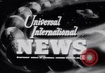 Image of Air Display Moscow Russia Soviet Union, 1956, second 5 stock footage video 65675040945