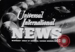 Image of Air Display Moscow Russia Soviet Union, 1956, second 8 stock footage video 65675040945