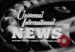 Image of Air Display Moscow Russia Soviet Union, 1956, second 9 stock footage video 65675040945