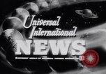 Image of Air Display Moscow Russia Soviet Union, 1956, second 10 stock footage video 65675040945