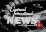 Image of Air Display Moscow Russia Soviet Union, 1956, second 11 stock footage video 65675040945