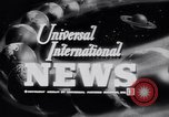 Image of Air Display Moscow Russia Soviet Union, 1956, second 12 stock footage video 65675040945
