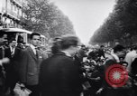 Image of Students riot Paris France, 1956, second 8 stock footage video 65675040946
