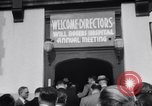 Image of Will Rogers Memorial Hospital Saranac Lake New York USA, 1956, second 9 stock footage video 65675040948