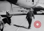 Image of Jet Air Show Abilene Texas USA, 1956, second 12 stock footage video 65675040954
