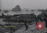 Image of Military base Adak Island Aleutian Islands, 1994, second 8 stock footage video 65675040965