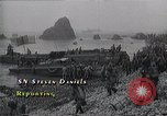 Image of Military base Adak Island Aleutian Islands, 1994, second 9 stock footage video 65675040965
