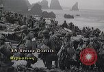 Image of Military base Adak Island Aleutian Islands, 1994, second 10 stock footage video 65675040965