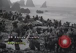 Image of Military base Adak Island Aleutian Islands, 1994, second 11 stock footage video 65675040965