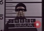 Image of Burglar United States USA, 1994, second 10 stock footage video 65675040993