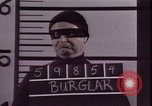 Image of Burglar United States USA, 1994, second 11 stock footage video 65675040993
