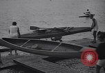 Image of Regatta Prague Czechoslovakia, 1940, second 6 stock footage video 65675040999
