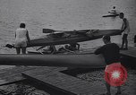 Image of Regatta Prague Czechoslovakia, 1940, second 8 stock footage video 65675040999