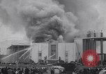 Image of Fire men San Francisco California USA, 1940, second 3 stock footage video 65675041001