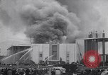 Image of Fire men San Francisco California USA, 1940, second 4 stock footage video 65675041001