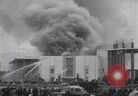 Image of Fire men San Francisco California USA, 1940, second 5 stock footage video 65675041001