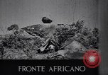 Image of Italian forces advancing during Sudan campaign in World War II Kurmuk Sudan, 1940, second 2 stock footage video 65675041003