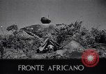 Image of Italian forces advancing during Sudan campaign in World War II Kurmuk Sudan, 1940, second 3 stock footage video 65675041003