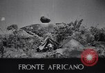 Image of Italian forces advancing during Sudan campaign in World War II Kurmuk Sudan, 1940, second 4 stock footage video 65675041003