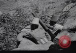 Image of Italian forces advancing during Sudan campaign in World War II Kurmuk Sudan, 1940, second 5 stock footage video 65675041003