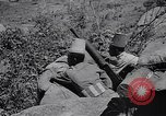 Image of Italian forces advancing during Sudan campaign in World War II Kurmuk Sudan, 1940, second 6 stock footage video 65675041003