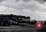 Image of German planes South Coast Britain, 1940, second 12 stock footage video 65675041004