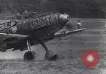 Image of Myriad German airplanes Europe, 1940, second 11 stock footage video 65675041022