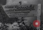 Image of Werner Molders Germany, 1940, second 2 stock footage video 65675041023