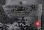 Image of Werner Molders Germany, 1940, second 3 stock footage video 65675041023