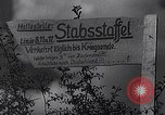 Image of Werner Molders Germany, 1940, second 6 stock footage video 65675041023