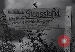 Image of Werner Molders Germany, 1940, second 7 stock footage video 65675041023