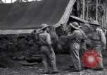 Image of Flight Operations Guadalcanal Solomon Islands, 1943, second 4 stock footage video 65675041032