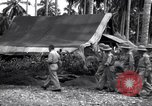 Image of Flight Operations Guadalcanal Solomon Islands, 1943, second 12 stock footage video 65675041032