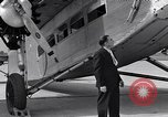 Image of Ford tri-motor plane United States USA, 1926, second 7 stock footage video 65675041037