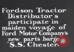Image of Ford Motor Company United States USA, 1931, second 5 stock footage video 65675041040