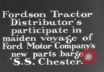 Image of Ford Motor Company United States USA, 1931, second 7 stock footage video 65675041040