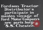 Image of Ford Motor Company United States USA, 1931, second 9 stock footage video 65675041040